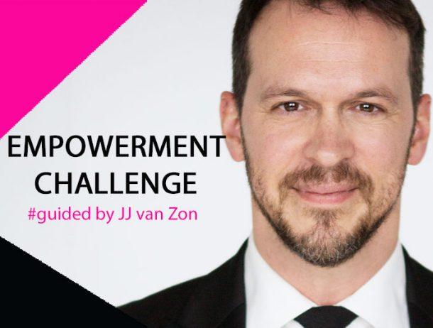 empowerment challenge