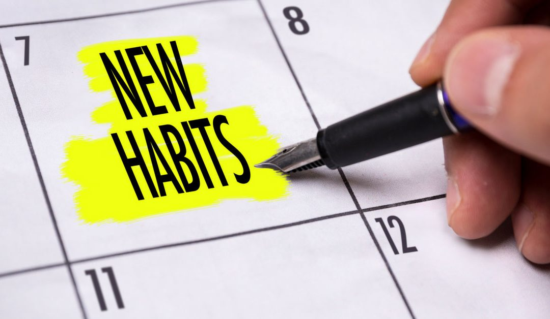 The Secret How To Implement A New Habit Successfully JJ van Zon