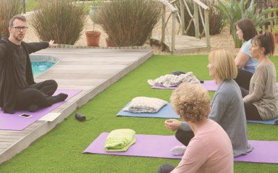 Wat Is Yoga & Waarom Verrijkt Het Mijn Leven?