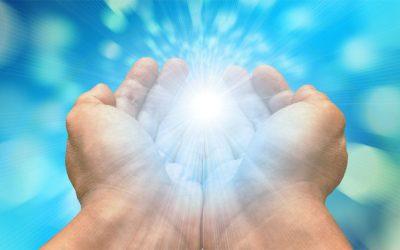 Inviting The Light Meditation
