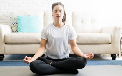 Meditation That Creates Focus & Concentration