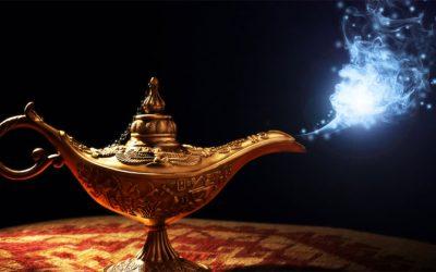 Relax & Flow Meditation (On Aladdin's Carpet)