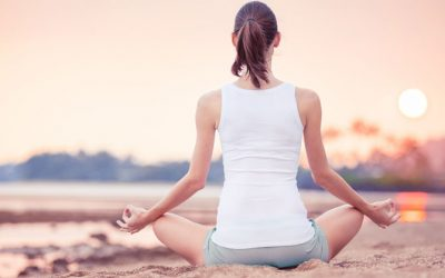 Sit With Your Discomfort Meditation
