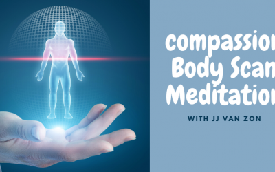Compassion Body Scan Meditation