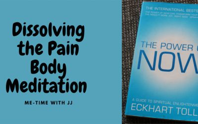 Dissolving the Pain Body Meditation