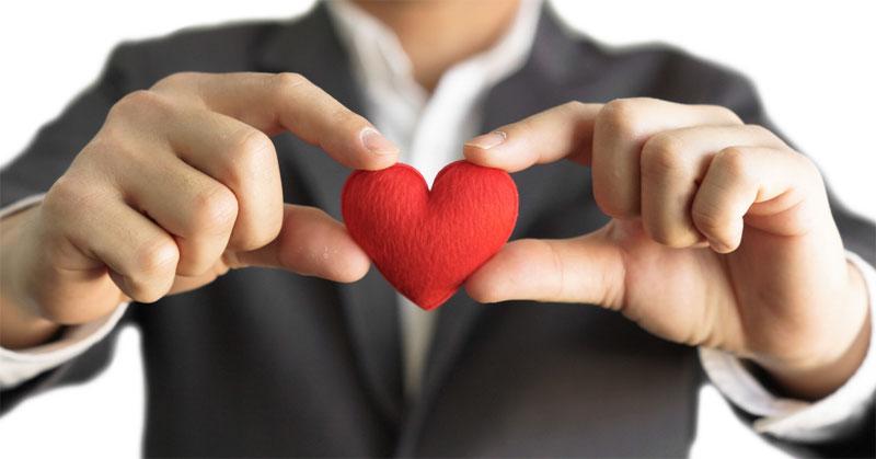 Service Of Love Meditation