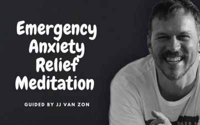 Emergency Anxiety Relief Meditation