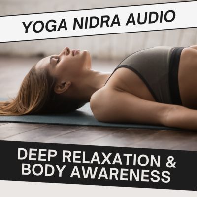 Product Image All time access Deep Relaxation & Body Awareness