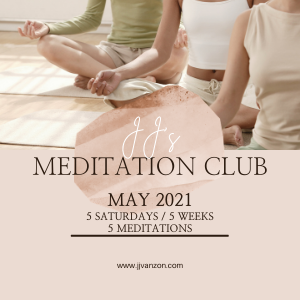 JJ's Meditation Club May 2020 Product Image
