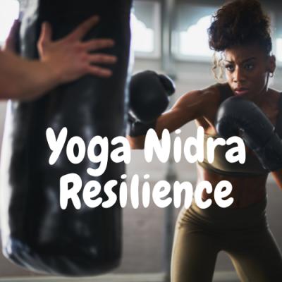 Website Image 500 size Yoga Nidra Resilience