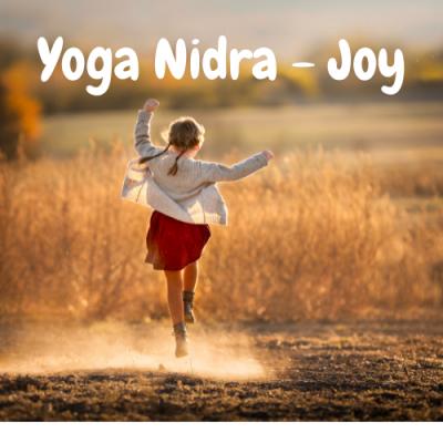 Website image 500 size Yoga Nidra Joy
