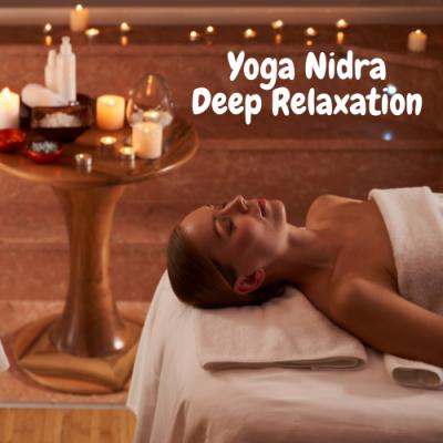 Yoga Nidra Deep Relaxation Product